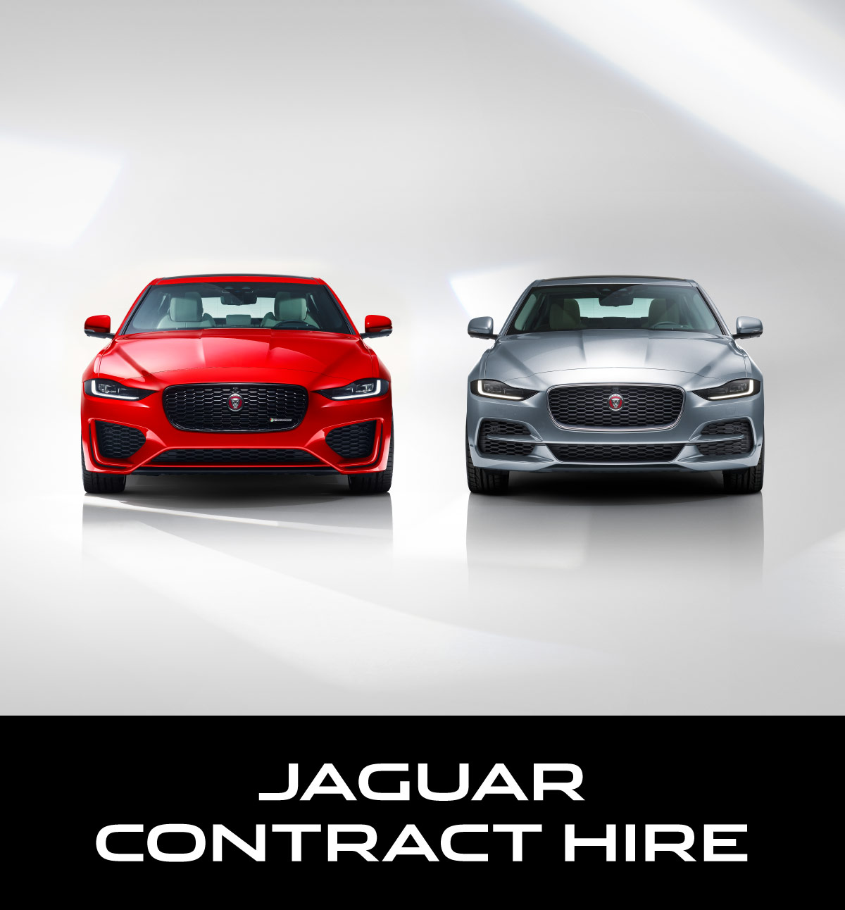 Jaguar Contract Hire