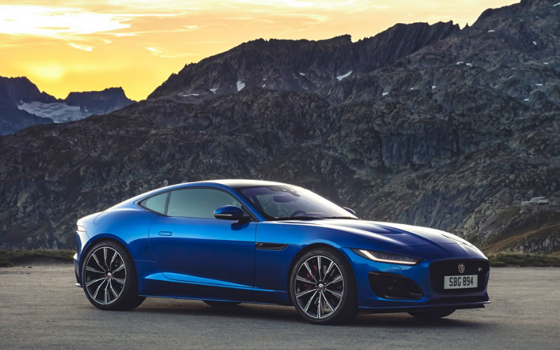 Why We Love The All-New Jaguar F-TYPE